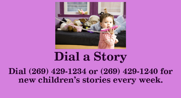 Dial a Story