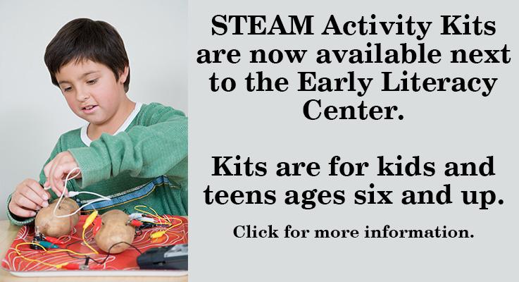 STEAM Activities