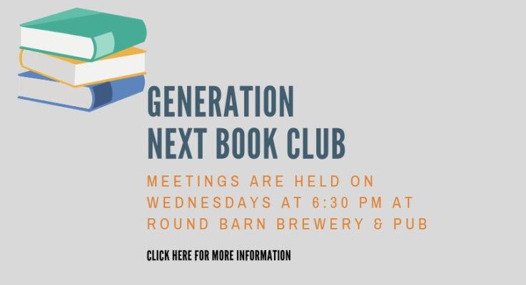 Generation Next Book Club