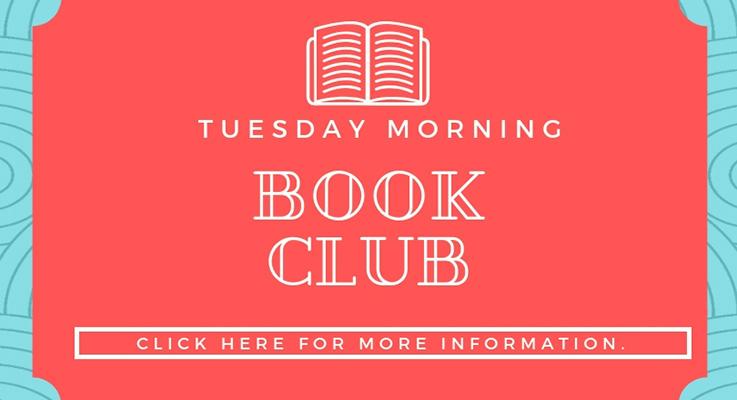 Tuesday Morning Book Club
