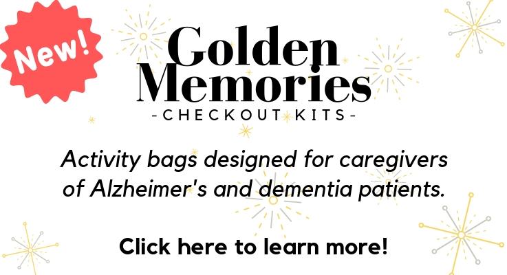 Golden Memories Kits