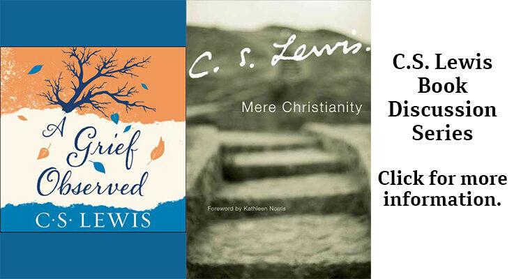 C.S. Lewis Book Discussion Series